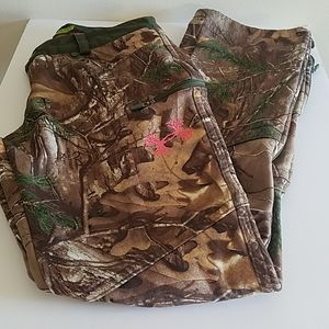 Under Armour Realtree Scent Control Women's Pants